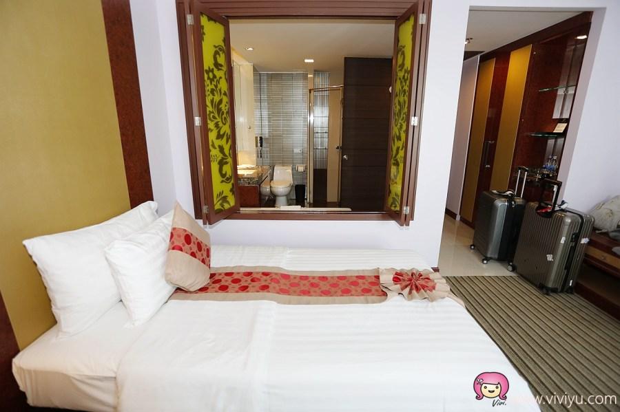 ARL機場快線,TALAD NEON,The Berkeley Hotel Pratunam,曼谷住宿,水門伯克利飯店,水門市場,水門市場伯克利飯店,水門市場伯克利飯店 (the berkeley hotel pratunam),泰國曼谷 @VIVIYU小世界