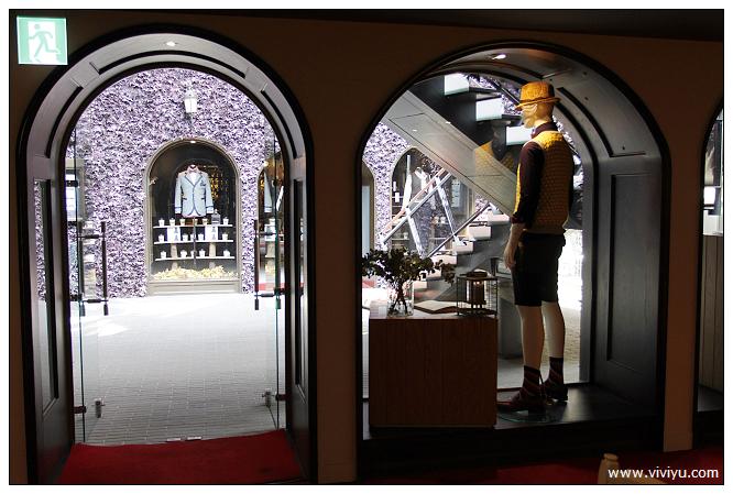 [台北.美食]The Lobby of Simple Kaffa~歐洲風.時尚咖啡館 @VIVIYU小世界