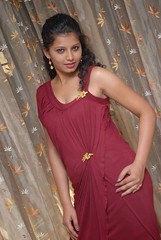 Indian Actress DISHA POOVAIAH Hot Photos Set-1 (2)