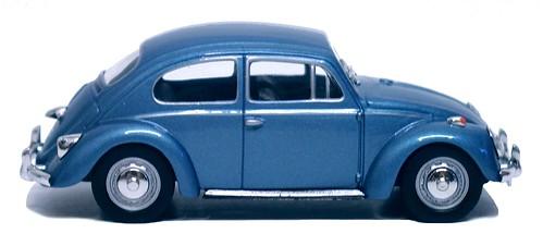 Altaya VW 1200 1963