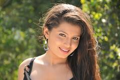 Indian Actress DISHA POOVAIAH Hot Photos Set-1 (5)