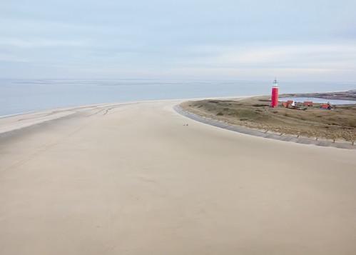 Noordpunt Texel