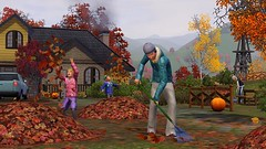 Les Sims 3 Saisons