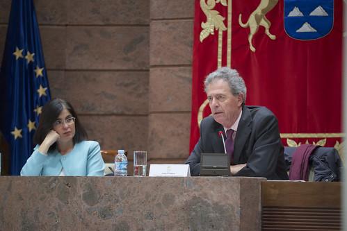Conferencia de Roberto Romboli (17/03/2017)