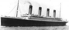 Titanic Reporting
