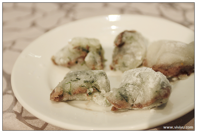 台北,和菓子,大福,日本,泡芙,美食 @VIVIYU小世界