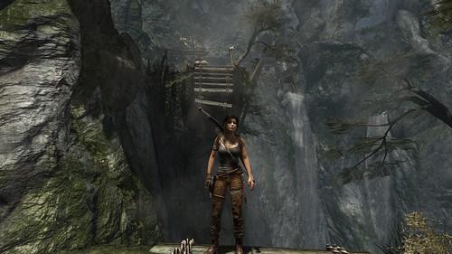 Seesions Tomb Raider(2013)