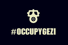 Occupy Gezi Park - Diren Gezi Parki - Taksim -...