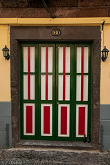 "doors of Funchal • <a style=""font-size:0.8em;"" href=""http://www.flickr.com/photos/58574596@N06/9409792806/"" target=""_blank"">View on Flickr</a>"