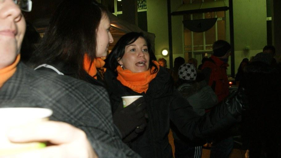 2011-11-24 Sternennacht Kornwestheim