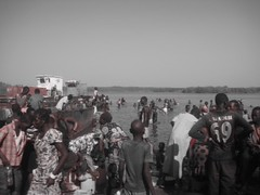 Sfollati nella contea di Awerial (Minkamen)