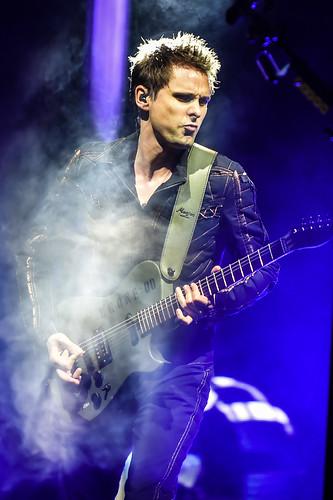 Muse at Glastonbury 2016 Pyramid Stage (Friday) - Sara Bowrey-10