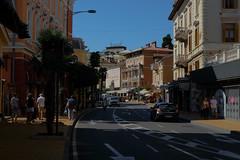 Opatja City