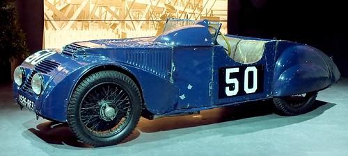 Chenard & Walker Le Mans