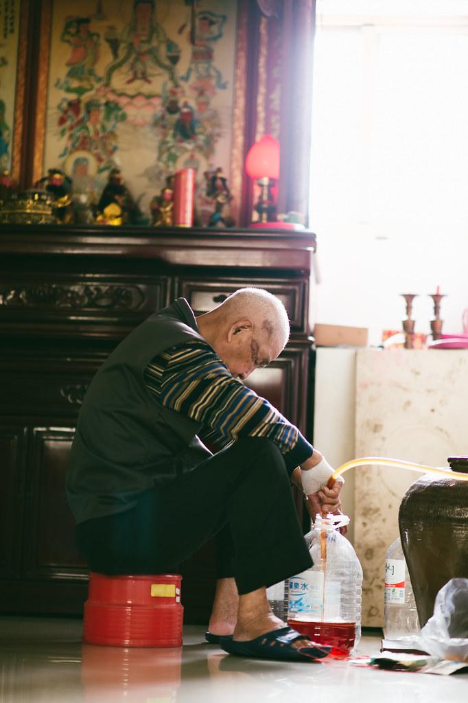 """""""台北推薦台中婚攝,JOE愛攝影,訂婚奉茶,桃園青青風車莊園"""