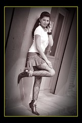 Indian Actress DISHA POOVAIAH Hot Photos Set-1 (37)