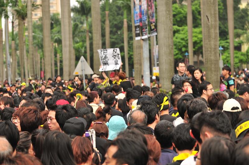 Sunflower students movement