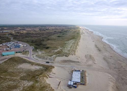 Jan Ayeslag Paal 12, Texel