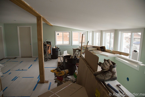 2-24-2016 House Update