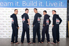 Team Colinked, United Kingdom
