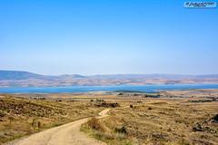 Road and Hirfanlı