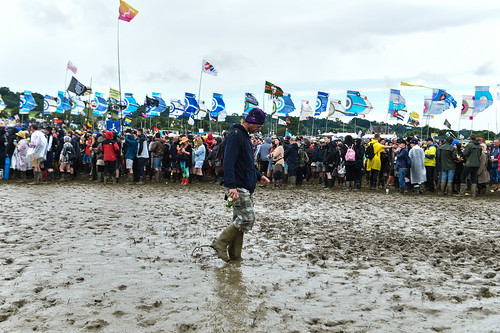 muddy other stage Glastonbury Festival 2016-1-2 Sara Bowrey
