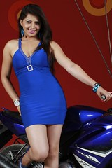 Indian Actress DISHA POOVAIAH Hot Photos Set-2  (54)