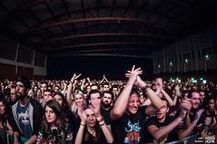 20170415 - Zombi @ MEO Arena (Sala Tejo)