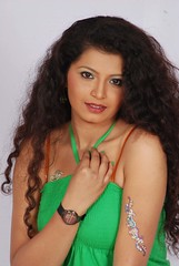 Indian Actress DISHA POOVAIAH Hot Photos Set-2  (47)