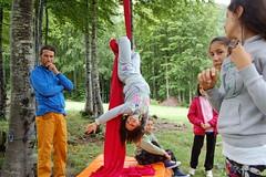 Vacanze, Circo e Natura