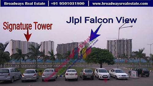 Jlpl Falcon View Possession Status