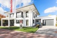 The World's Best Photos of fertighaus and weberhaus ...