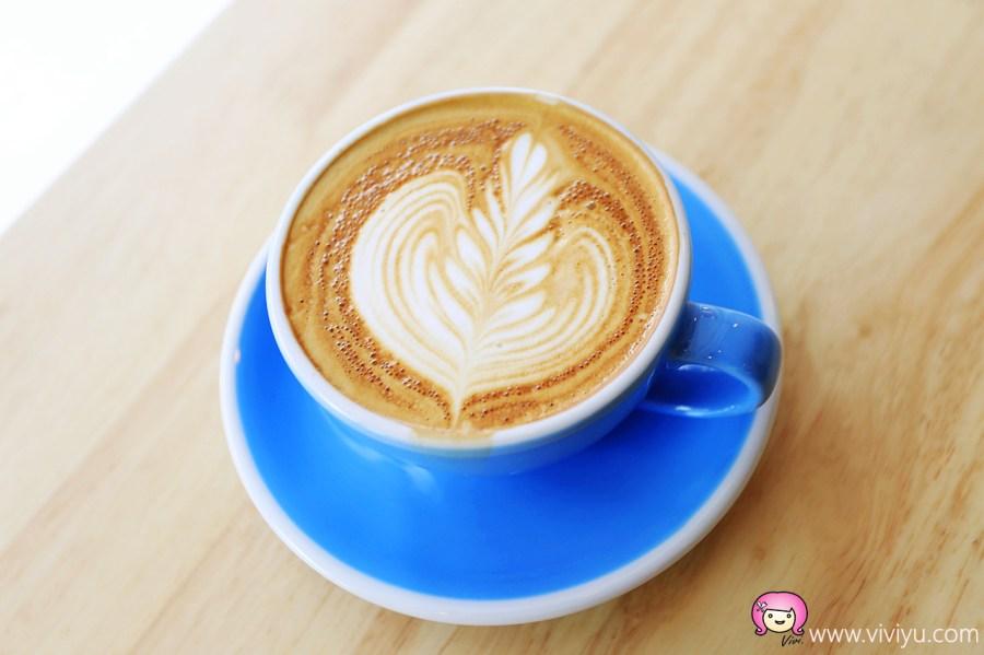[泰國.美食]Ban Pong旁的文青咖啡館.Mellow Mood Coffee Brewer~喚醒一天的精神 @VIVIYU小世界