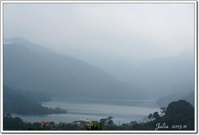 (石碇)千島湖,八卦茶園;深坑老街。 @ 小桃。Julia。 :: 痞客邦