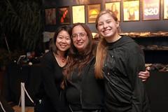WaterFire Store volunteers and interns