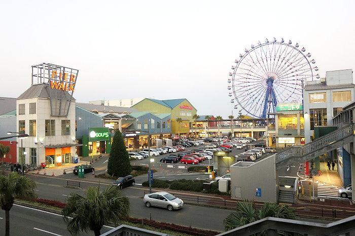 福岡outlet /Marinoa City Fukuoka‧九州