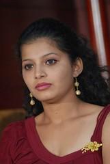 Indian Actress DISHA POOVAIAH Hot Photos Set-1 (1)