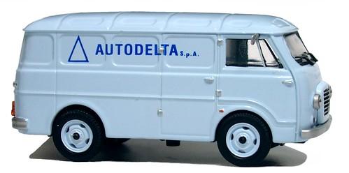 Fabbri Romeo Autodelta