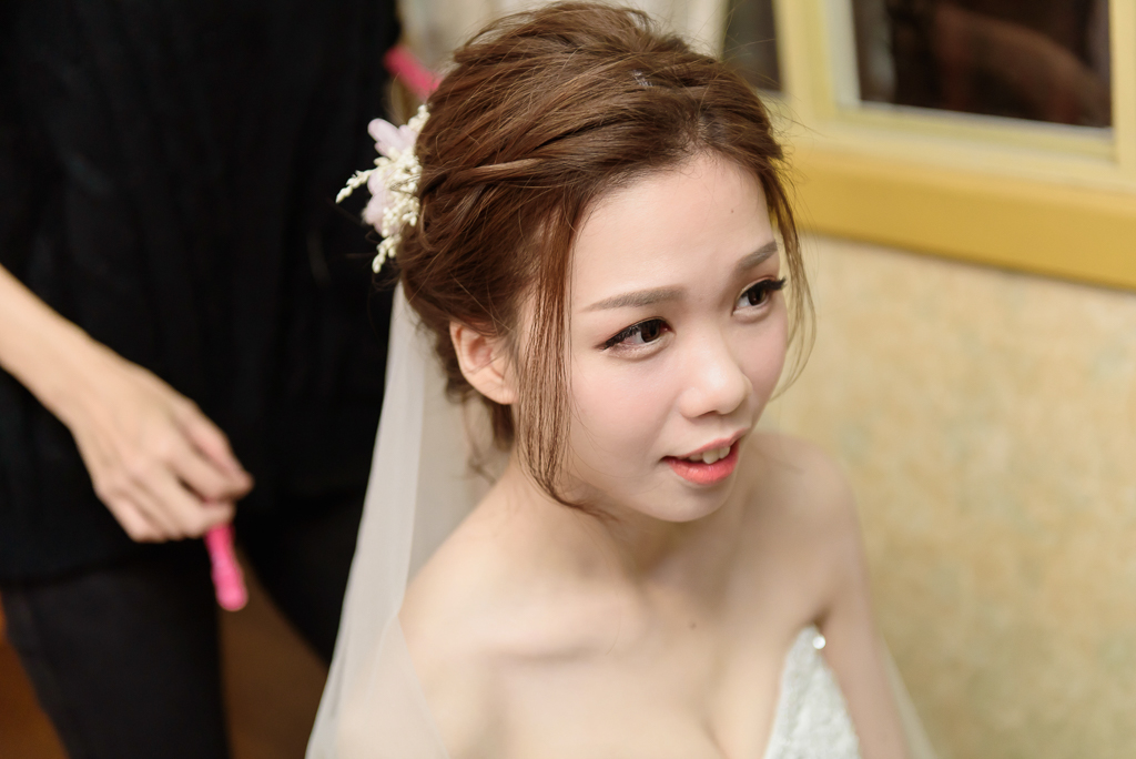 wedding day,婚攝小勇,台北婚攝,新莊,典華,新秘Bella,-005