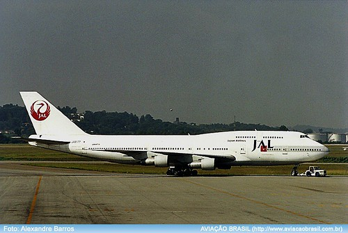 """Japan Airlines - JA8177 • <a style=""""font-size:0.8em;"""" href=""""http://www.flickr.com/photos/69681399@N06/33734550820/"""" target=""""_blank"""">View on Flickr</a>"""