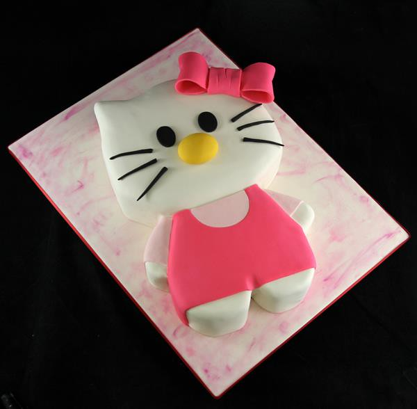 The World S Newest Photos Of Fondant And Hellokitty