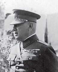 General Mihail Schina