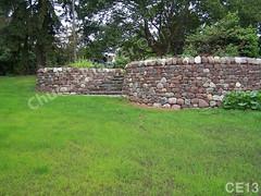 WM Chuck Eblacker 13 , B3, steps, retaining wall