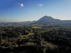 Chaine des Puys - Auvergne