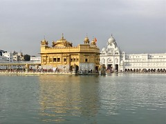 The Golden Temple, Harmandir Sahib