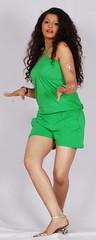 Indian Actress DISHA POOVAIAH Hot Photos Set-1 (29)