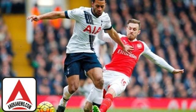 #Bola: Tottenham Jaga Asa Juara di Derby London Utara