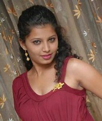 Indian Actress DISHA POOVAIAH Hot Photos Set-1 (56)