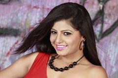 Indian Actress DISHA POOVAIAH Hot Photos Set-1 (31)