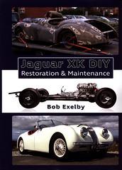 Jaguar XD DIY - cover voor